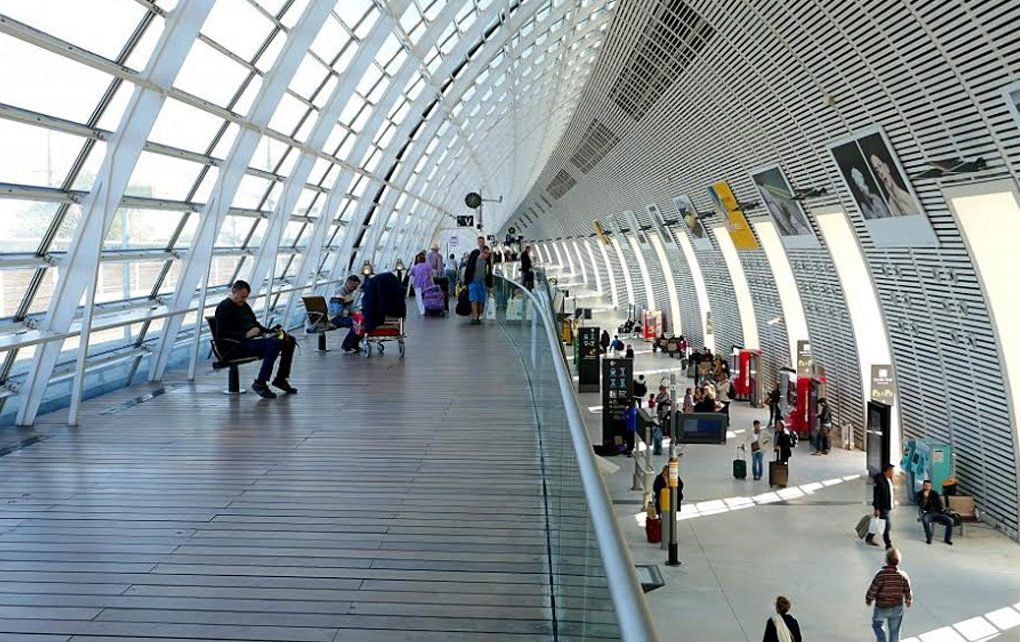 Global-Airport-Service-Indu