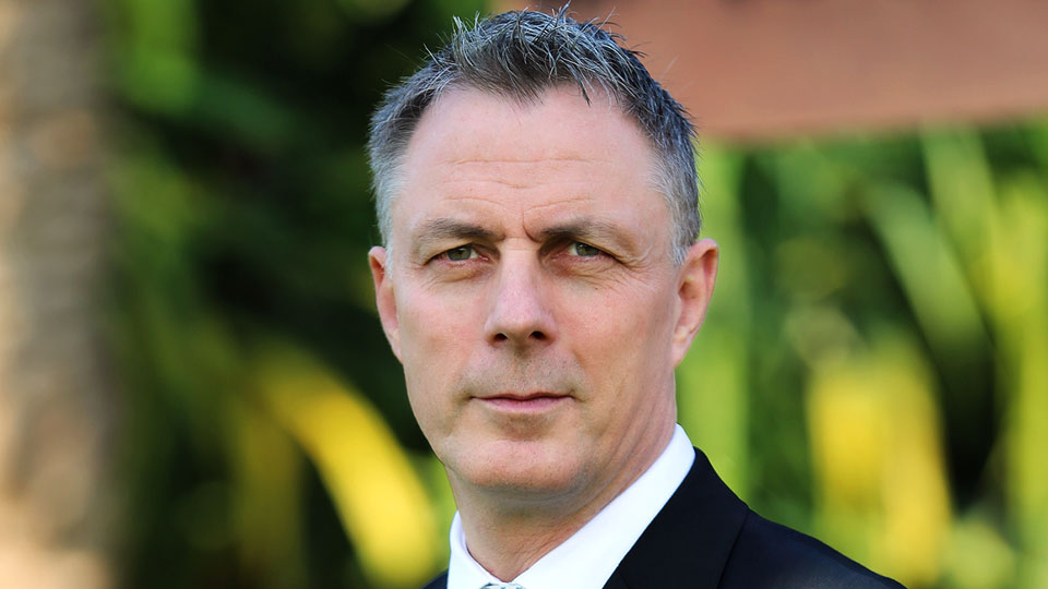 Interview - Laurent A. Voivenel, Senior VP, Operations, Development for the ME, Africa and India, Swiss-Belhotel International